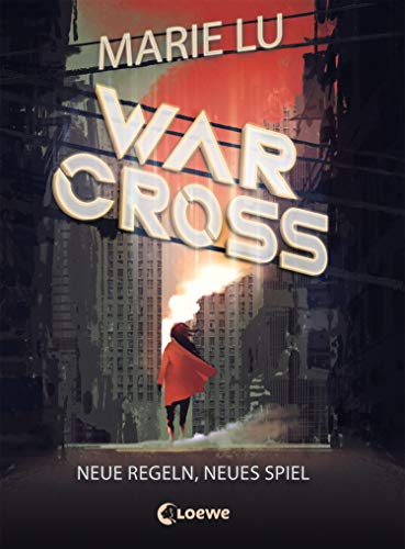 Warcross 2 - Neue Regeln, neues Spiel: eSport-Roman