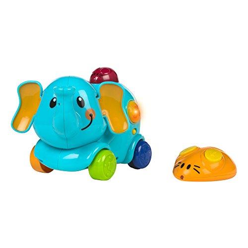 WinFun Elefante teledirigido (Color Baby 44533)