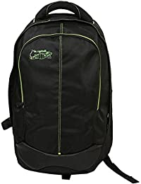 Elligator Laptop Backpack - Fits Up To 17-Inch Laptops