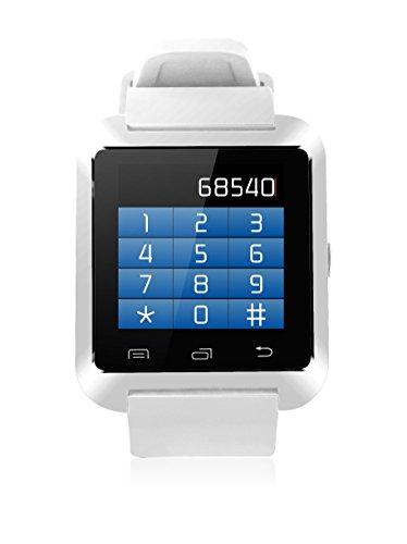 Imperii Electronics TE.03.0060.02 - Smartwatch bluetooth, color blanco