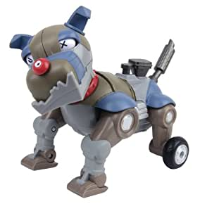 WowWee Robotics Mini Wrex the Dawg