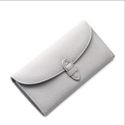 ZLR Mme portefeuille Nouveau portefeuille Wallet Wallet à main longue carte à main avec carte portefeuille