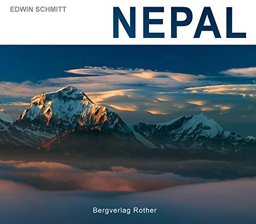 Nepal: Trekkerparadies im Himalaya (Bildband)