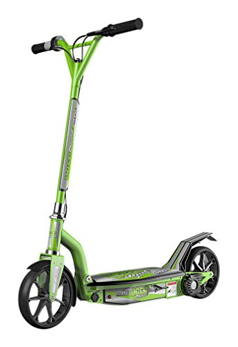 Uberscoot-100W-Lime-Green-Patinete-elctrico