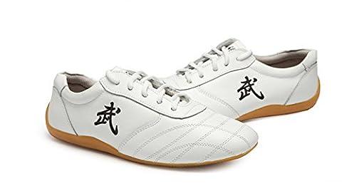 Jinji Unisex Adults Chinese Tai-Chi Wu Shu Kung Fu Shoes Basic Style for Daily Training Morning Exercises (EUR 44,