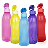 Cello Fresca Flip Polypropylene Bottle S...