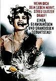 Lustige Sprüche Karten Undercover 013B