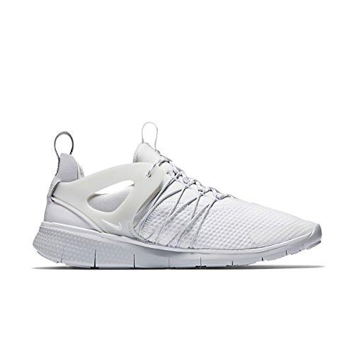 Nike - Wmns Free Viritous, Scarpe sportive Donna Weiß