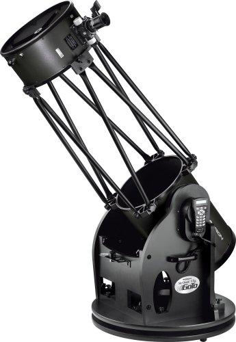 Telescopio dobsoniano de tubo de celosía Orion SkyQuest XX14g GoTo