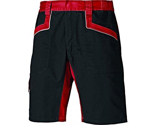Preisvergleich Produktbild Dickies IND260 Shorts, rot, 48, IN2001