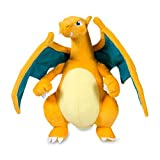 Pokemon Center Original Peluche Charizard OA