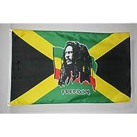 Flagge Fahne Hippie 90 x 150 cm FLAGGENMAE/®