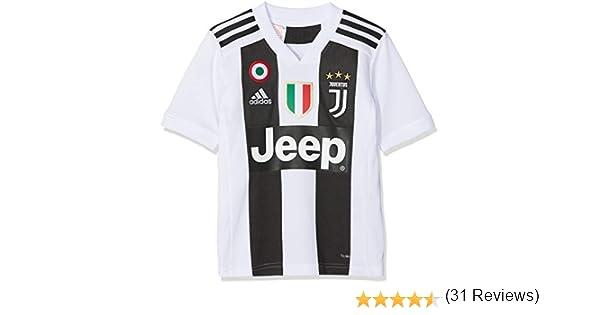 Maglia Gara Home 2018//2019 Cristiano Ronaldo Bambino adidas Juve H JSY Y