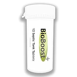 Tavolette batteriche per fosse biologiche fornitura per for Attivatore fossa biologica fai da te
