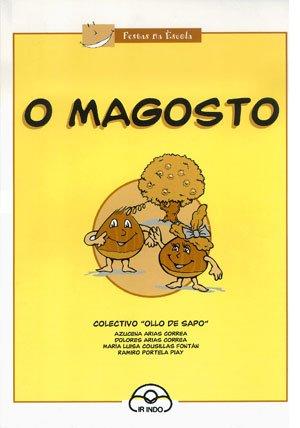 O Magosto (Festas na escola)