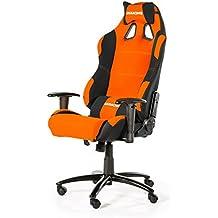 Akracing Gaming Stuhl PRIME orange/schwarz
