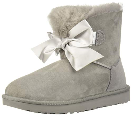 UGG W Gita Bow Mini Seal 1098360 W