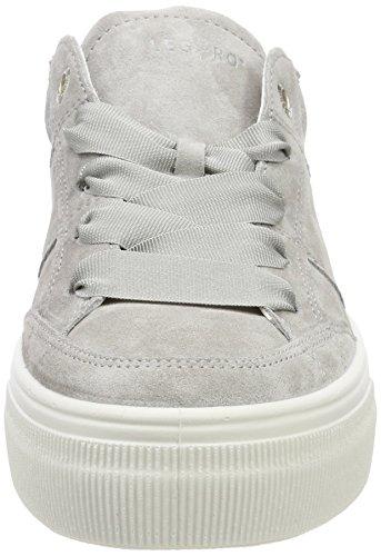 Legero Damen Lima Sneaker Grau (Alluminio)