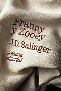 Franny y Zooey par J. D. Salinger