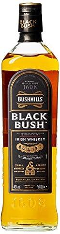 Bushmills Black Bush Irish Whiskey (1 x 0.7