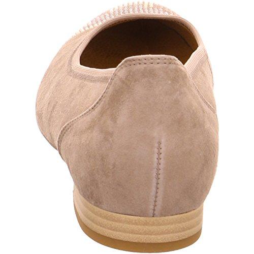Gabor Shoes 22.614 Damen Geschlossene Ballerinas Grün