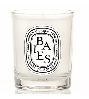 ulgarian Roses) Mini Candle 70 g by Diptyque by Diptyque ()