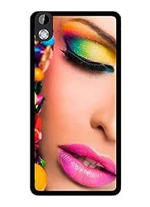 FurnishFantasy 2D Designer Back Case Cover for HTC Desire 816,HTC Desire 816G