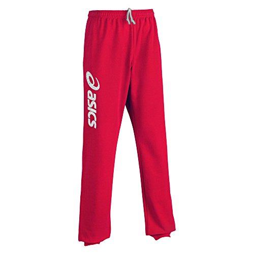 Pantalon Asics. Sigma - rosa