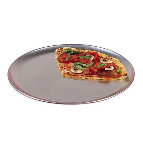 American Metalcraft (CTP15) 15 Coupe Style Aluminum Pizza Pan by American Metalcraft Coupe Style Pizza