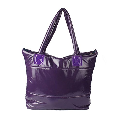 tonseer-1pc-femmes-space-girl-bale-coton-totes-sac-duvet-sac-a-bandouliere-violet