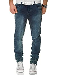 Sublevel - Jeans - Slim - Homme