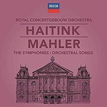 Mahler: The Complete Symphonies LTDA