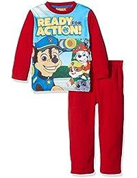 Nickelodeon Paw Patrol Is On The Roll - Pijama Niñas