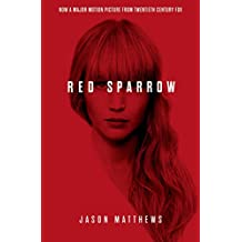 Red Sparrow (Dominika Egorova 1)