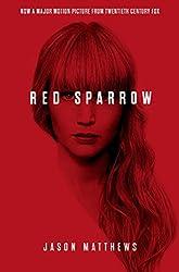 Red Sparrow (Dominika Egorova 1)