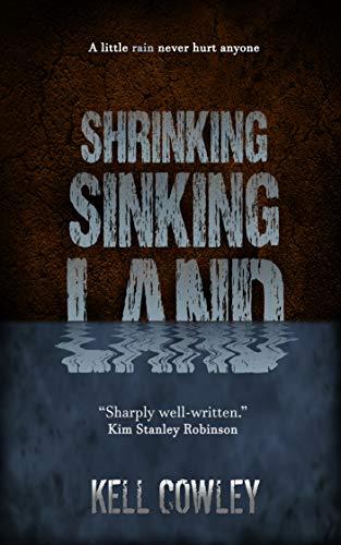 Shrinking Sinking Land (English Edition)