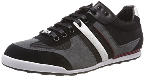 BOSS Athleisure Akeen, Sneakers Basses Homme