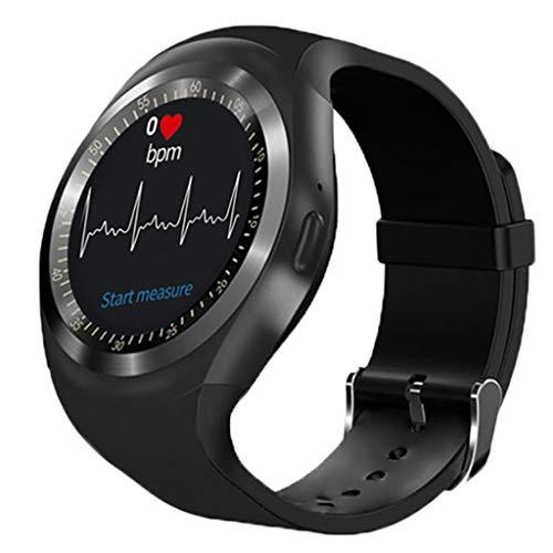Smartwatch Damen Android,Pulsuhr Herren,Uhren Männer,Kinder Uhr Jungen,Armband Rosegold Damen,Uhren fürHerren,DIKHBJWQ