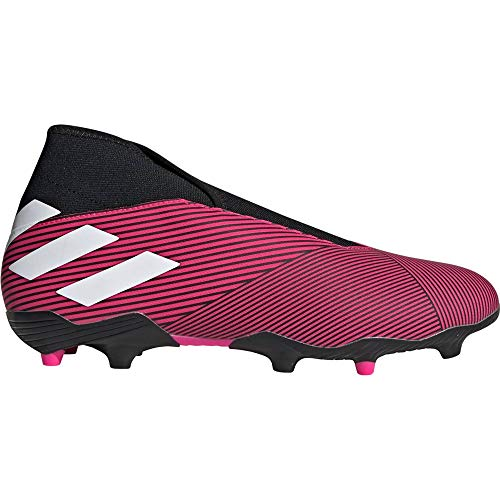 adidas Performance Herren Fußballschuhe Rasen Nemeziz 19.3 LL FG pink (315) 391/3