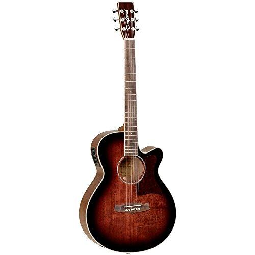 Tanglewood Sundance rendimiento Pro x45Ave–Guitarra electroacústica