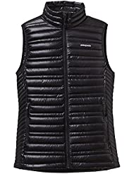 Patagonia Ultralight Down Gilet Femme