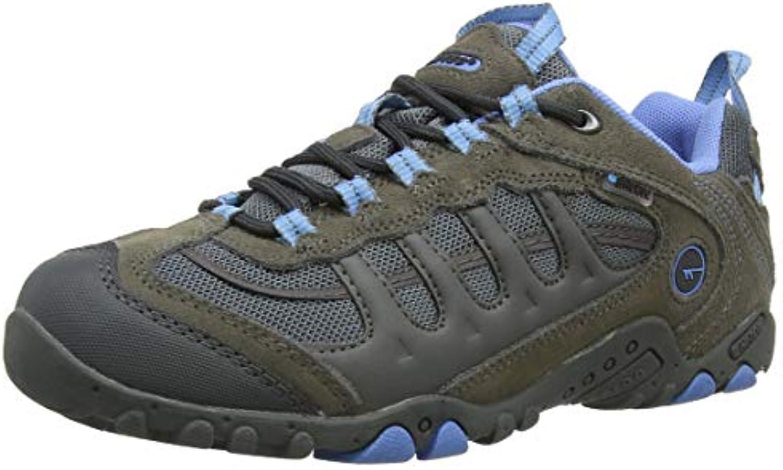 Hi-Tec Penrith ée Low Waterproof, Chaussures de Ran ée Penrith Basses FemmeB01DKK1A64Parent 556fe9