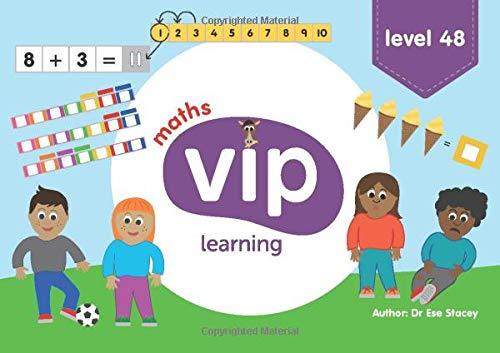 VIP Maths: Level 48