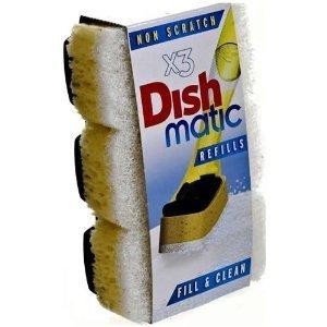 dish-matic-non-scratch-refills-x3-by-dishmatic