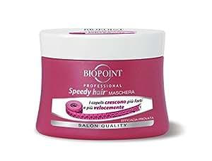 Biopoint Speedy Hair Maschera - 250 ml