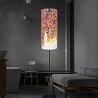 LightSei- Stehleuchten Wohnzimmer Schlafzimmer Mode Nachttischlampe Einfache Home Creative Nachttischlampe preisvergleich bei billige-tabletten.eu