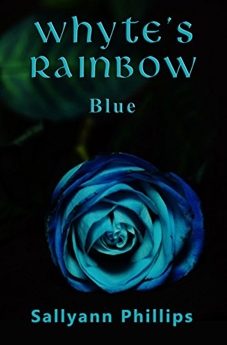 whytes-rainbow-blue-english-edition