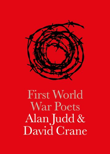 First World War Poets (National Portrait Gallery Companions)