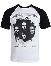 Herren T-Shirt Gamma Ray - Heads - ART WORX - 307665