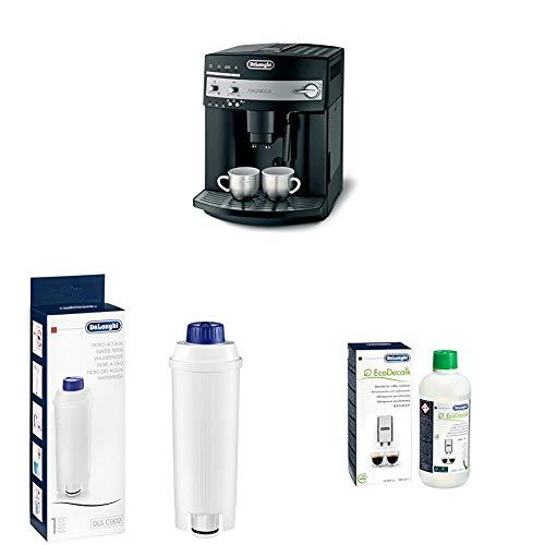 De'Longhi Magnifica ESAM 3000.B Kaffeevollautomat + Wasserfilter | Zubehör für alle De'Longhi...